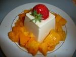 pannacotta vanille mangue.JPG