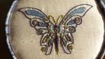 papillon bleu et or 03.JPG