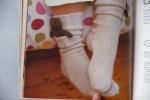 chaussettes nounours.JPG